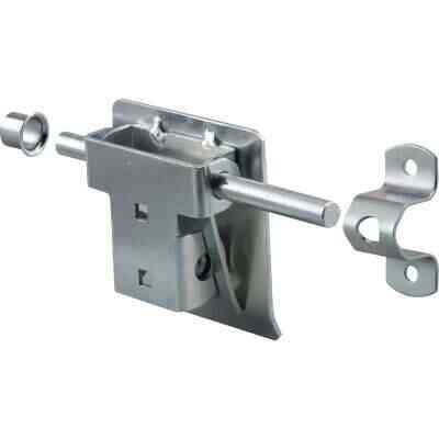 Prime-Line Tamper-Proof Garage & Shed Door Lock