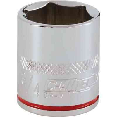 Channellock 3/8 In. Drive 3/4 In. 6-Point Shallow Standard Socket