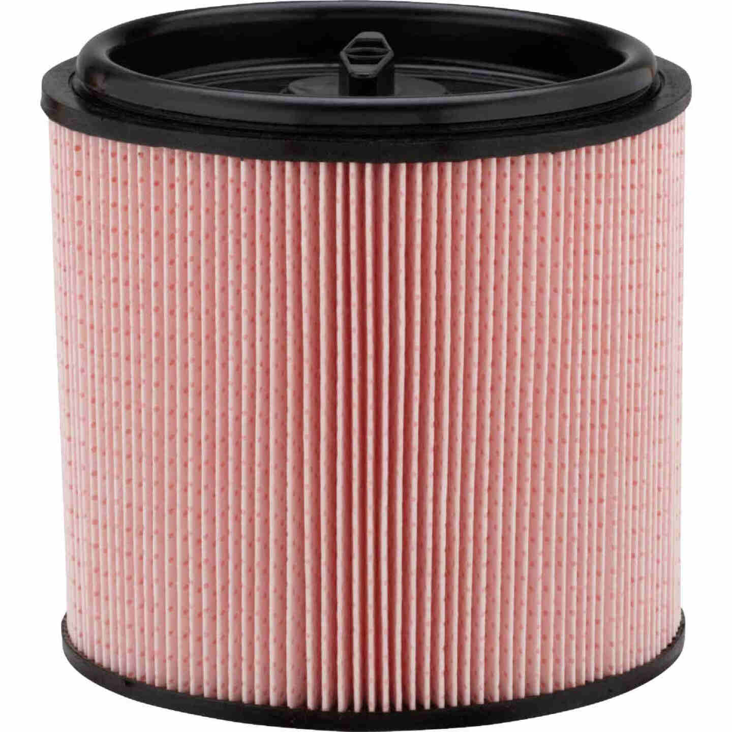 Channellock Cartridge Fine Dust 5 to 20 Gal. Vacuum Filter Image 1