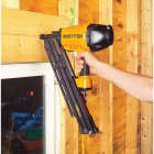 Bostitch 28 Degree 3-1/2 In. Wire Weld Industrial Framing Nailer Image 2