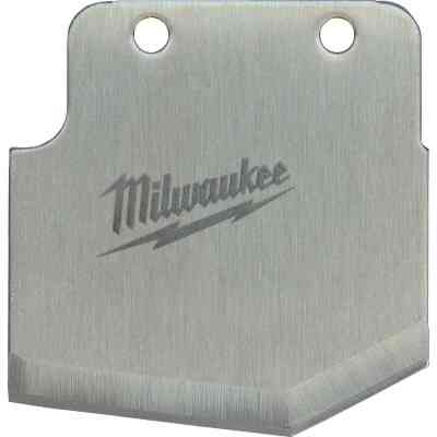 Milwaukee 1 In. Cuts PEX/Rubber Plastic Tubing Replacement Cutter Blade