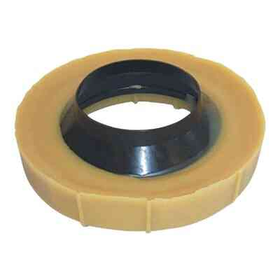 Do it No-Seep No 1 Flanged Wax Ring Bowl Gasket