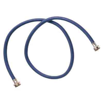 Do it 5 Ft. Reinforced EPDM Rubber Inlet Pressure Hose
