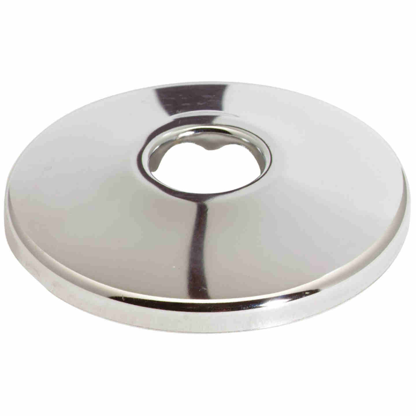 Do it 3/8 In. IPS or 1/2 In. CTS Chrome Flange Image 1