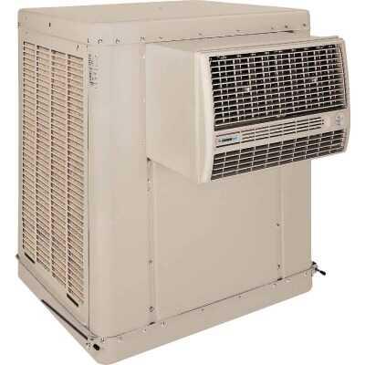 Essick 4700 CFM Front Discharge Window Evaporative Cooler, 800-1600 Sq. Ft.