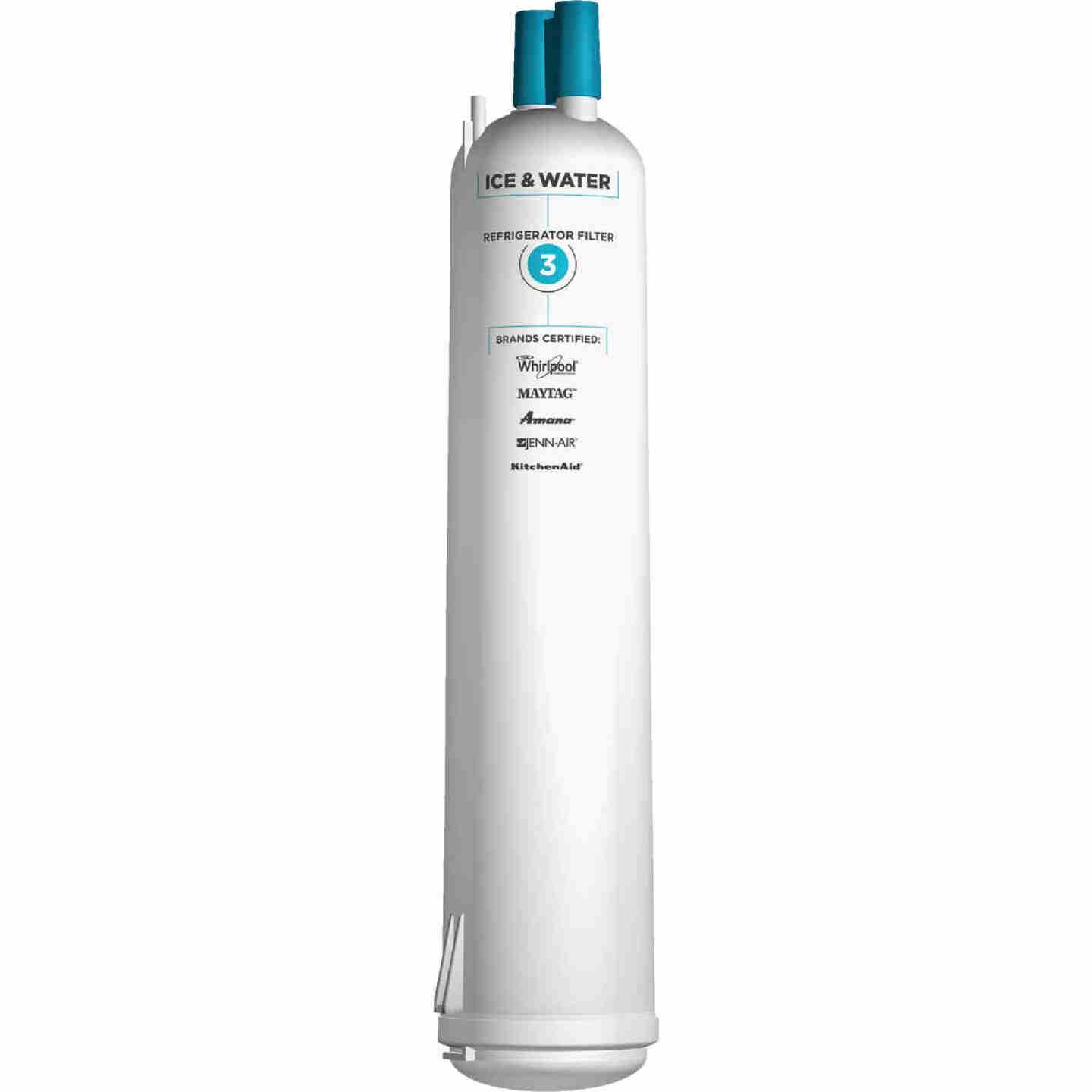 EveryDrop by Whirlpool Filter 3 Icemaker & Refrigerator Water Filter Cartridge Image 1