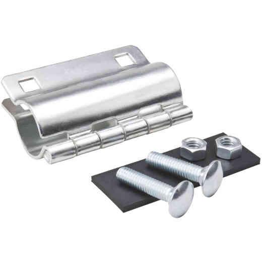 Pipe Repair Clamp & Kit