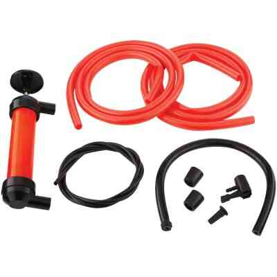 Shop Craft 11-3/4 In. Multi-Purpose Siphon Pump