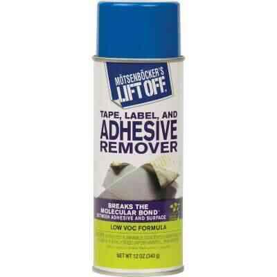 Motsenbocker's Lift-Off 12 Oz. Aerosol Grease & Adhesive Remover
