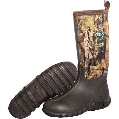 Muck Boot Co Fieldblazer Men's Size 11 Waterproof Hunting Boot