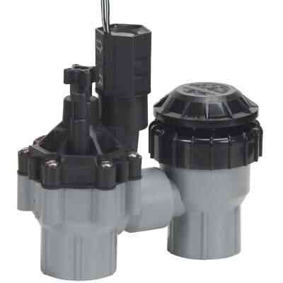 Rain Bird 3/4 In. 150 psi Electric Sprinkler Valve